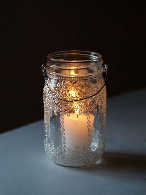 jar lanterns mason jar lanterns