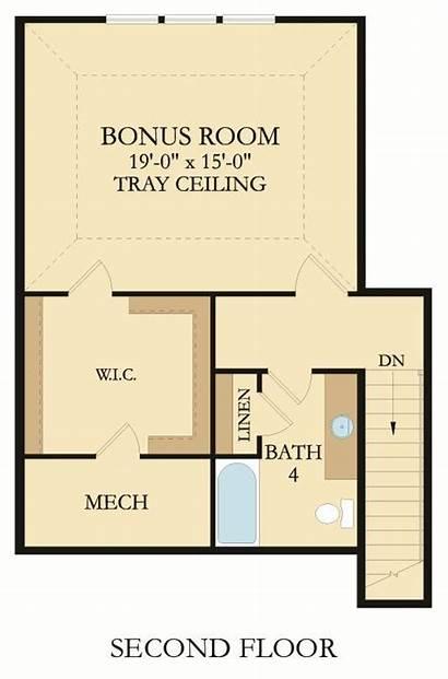 Lennar Floor Plans Plan Homes Julien Florida