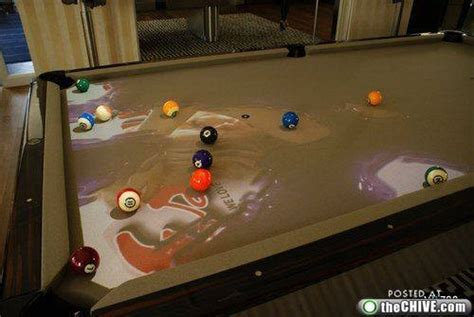 DIY Concrete Pool Table Plans Download plans outdoor
