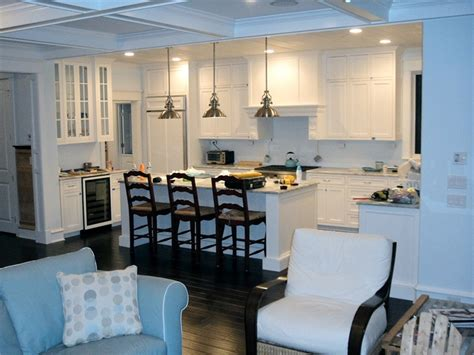 Custom Wood Kitchen Cabinets Bucks County Delaware Valley