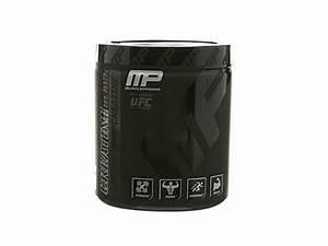 Muscle Pharm Black Label Creatine Supplement  Blue Raspberry