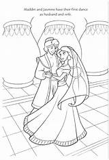 Coloring Husband Wife Pages Colouring Disney Getdrawings Printable Getcolorings sketch template