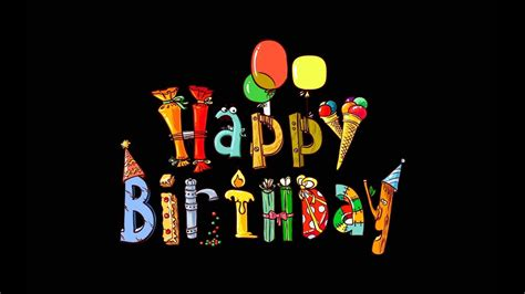 Happy Birthday Hd by Award Winning Happy Birthday Song Just For You