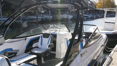 Yamaha Jet Boat Reviews 2016 by 2016 Yamaha 242x E Series Jet Boat Boat Review