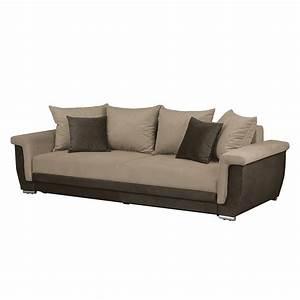 Big Sofa Microfaser : big sofa reduziert fredriks preisvergleiche erfahrungsberichte und kauf bei nextag ~ Indierocktalk.com Haus und Dekorationen