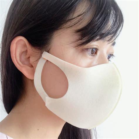 耳 にかけ ない マスク