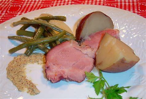 cottage ham cottage ham recipe food