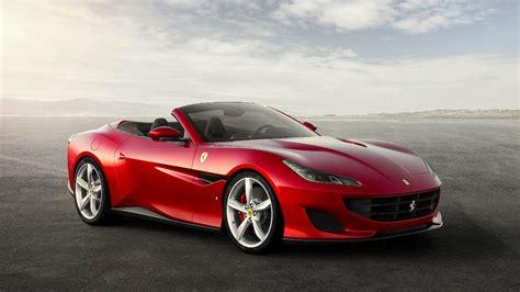 The Portofino Is The Latest Small Ferrari Autotrader Ca