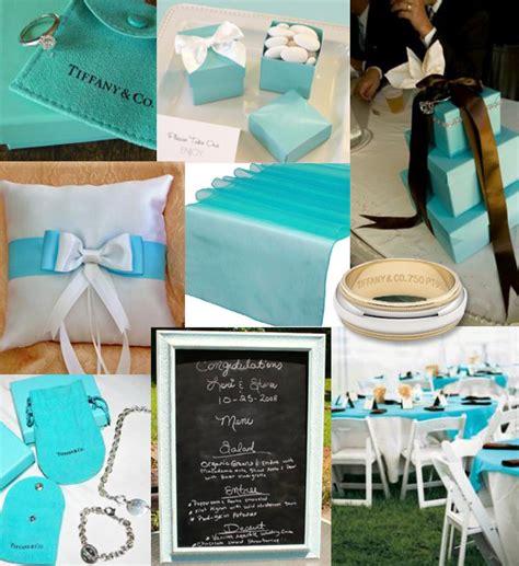 Tiffany Blue Wedding Ideas, Tiffany Blue Party