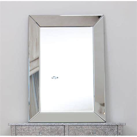 bevelled glass mirrors mirror ideas