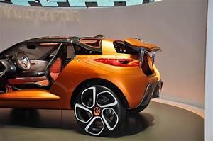 Renault Captur 4x4 : renault captur 4x4 renault captur 4x4 review 2013 parkers renault captur tce 120 5dr 4x4 2013 ~ Gottalentnigeria.com Avis de Voitures