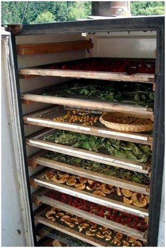 Как правильно сделать сушилку для овощей и фруктов своими.