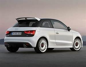 Audi A1 Quattro Prix : audi a1 quattro freshness mag ~ Gottalentnigeria.com Avis de Voitures