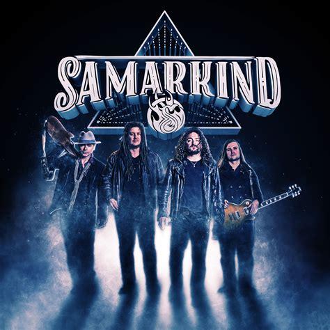 Samarkind Voted Planet Rock Top Albums