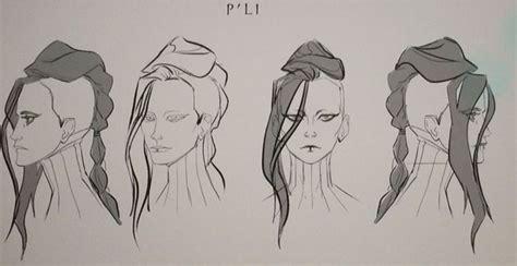 P'li Concept Art