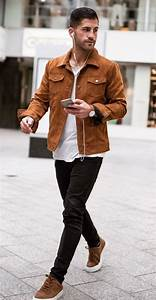 Menu0026#39;s Style u0026 Look 2017 / 2018  Menu2019s Casual Inspiration #9... - GlamFashion   Leading Fashion ...