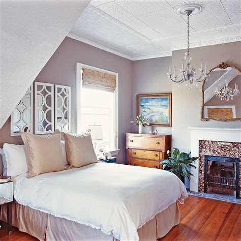 Simple Cottage Style Beds Ideas Photo by Simplistic Grey Master Bedroom 100 Comfy Cottage Rooms
