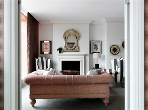 Crosby Street Hotel Eclectic Splendour   iDesignArch
