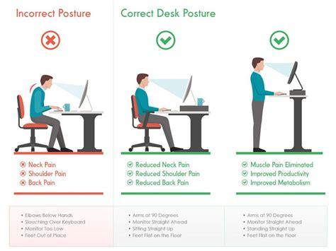 position bureau position assise bureau 28 images une bonne posture assise comment adopter une bonne