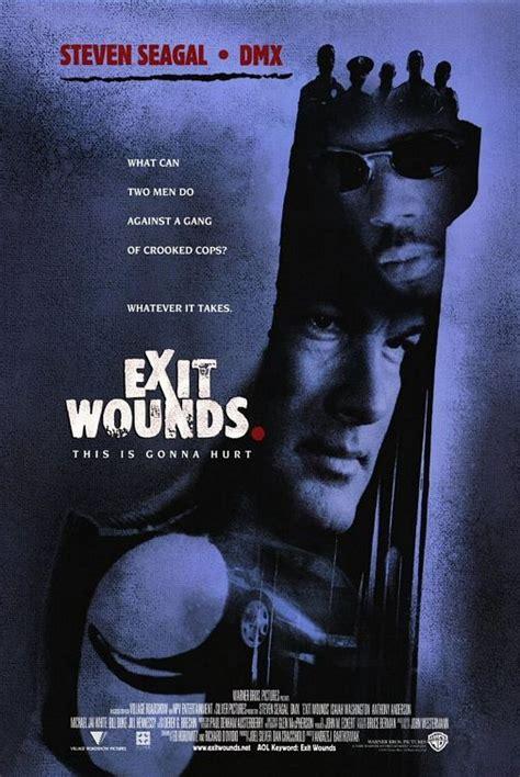 exit wounds grandmaster cs meinung dvd forumat