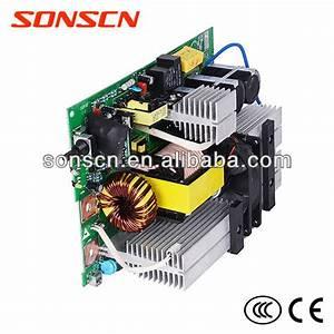 Portable Arc Inverter Welding Machine Circuit Board Zx7