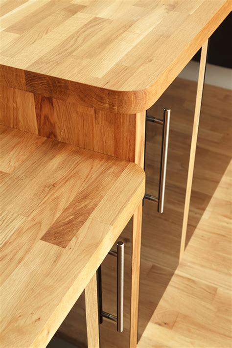 oak worktop gallery