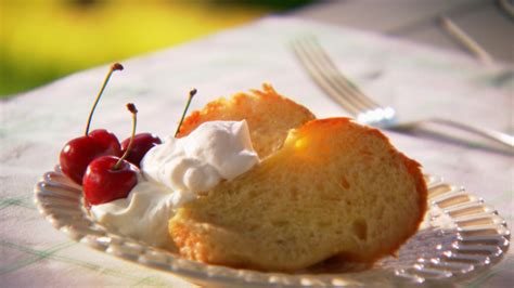 video mini brioche  tete  baba au rhum martha stewart
