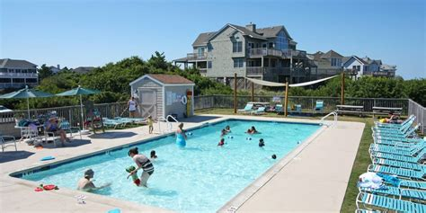 Corolla Light Resort by Corolla Light Resort Vacation Rentals Realty