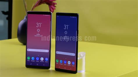 samsung galaxy note 9 launch in india today how to livestream price and specifications