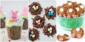 28 Best - Easy Easter Treat Ideas - 23 best ohlala easter