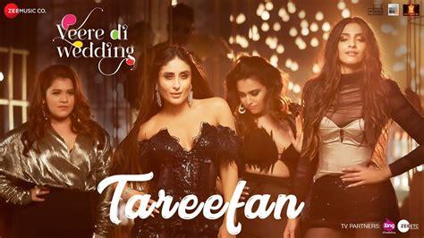 Tareefan Promo Hd Video Song