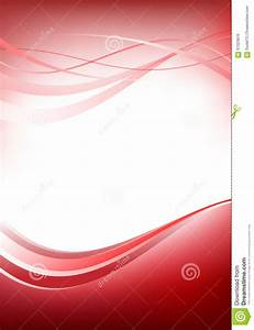 Red Wallpaper With Curve Lines Stock Vector - Illustration ...