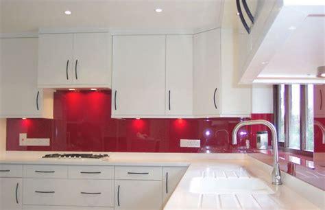 glass splashback tiles for kitchens white kitchen backsplash kitchen fitted with an 6851