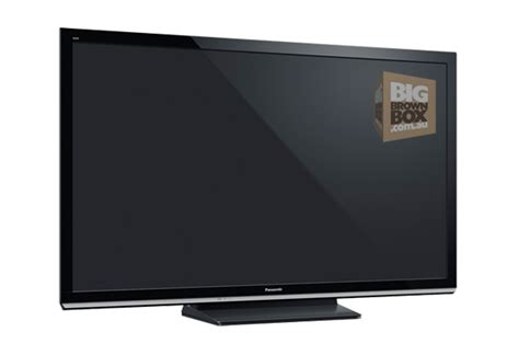 Panasonic Viera Th-p50u50a 50 Inch 127cm Full Hd Plasma Tv