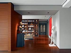 Interior Drop Soffits | BUILD Blog