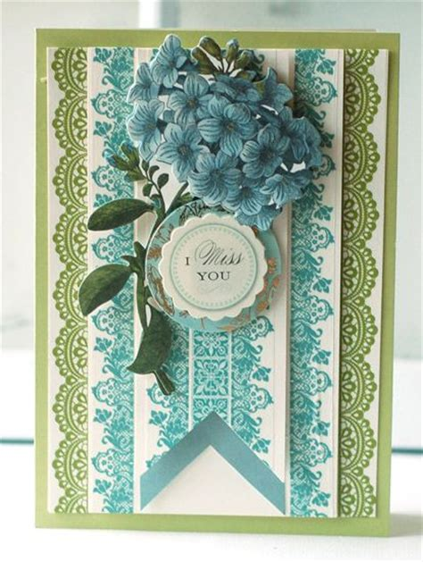 Crafts, Anna Griffin And Paper On Pinterest