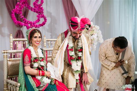 Bellagio Las Vegas Indian Wedding