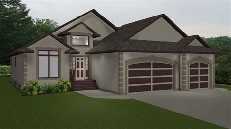 house plans   car garage lake house plans bungalow  loft house plans treesranchcom