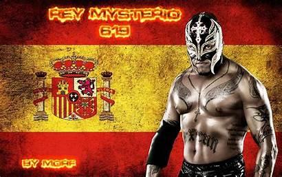 Rey Mysterio Wwe Wallpapers Background Misterio Fanpop