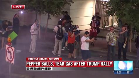 Antifa Protester Gets Hit In Balls  Celine Dion My Heart