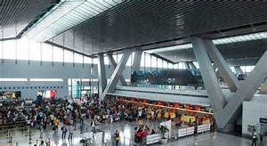 Closure and redevelopment of NAIA, pushed by SMC ...