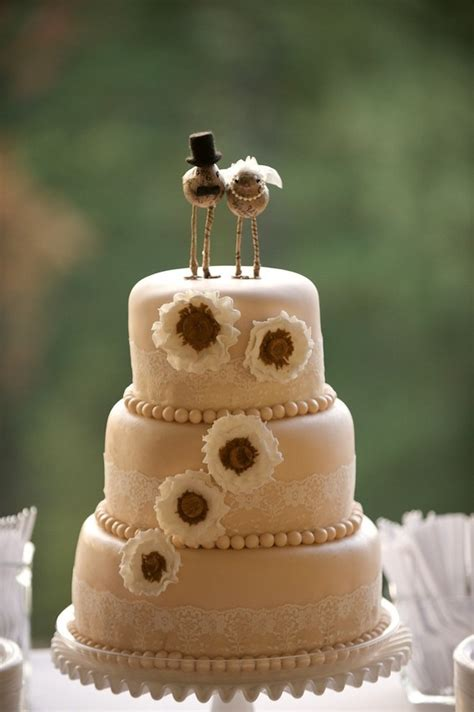 wedding top cake birds oh so sweet wedding cake toppers chic 1199