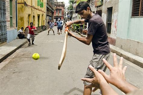 5 reasons why gully cricket is so popular in india slide 1 of 5