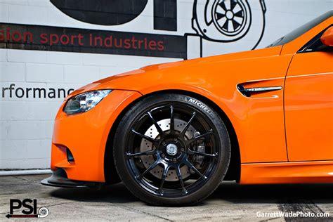 Precision Sport Industries Nachbau Des Bmw M3 Gts (e92