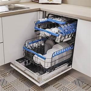 Günstig Spülmaschine Kaufen : stimmt es dass die sp lmaschine weniger wasser verbraucht ~ Watch28wear.com Haus und Dekorationen