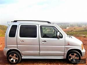 Suzuki Wagon R : suzuki wagon r 1999 for sale in islamabad pakwheels ~ Melissatoandfro.com Idées de Décoration