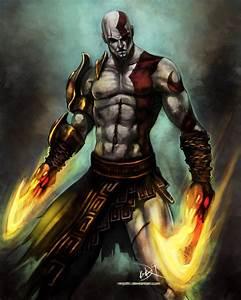 god of war review greek mythology video game gamespy ...