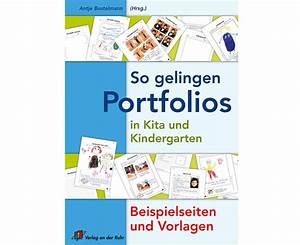 So, Gelingen, Portfolios, In, Kita, Und, Kindergarten