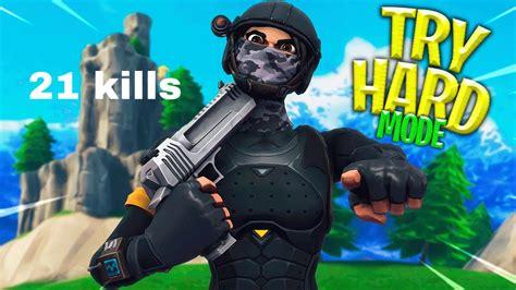 Try Hard Mode💥 Youtube