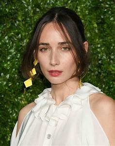 REBECCA DAYAN at Chanel Artists Dinner at Tribeca Film ...